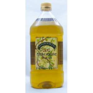 Mathew's Extra Virgin Olive Oil 2 liter